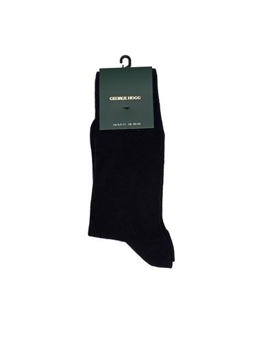 George Hogg George Hogg Erkek Çorap Lacivert